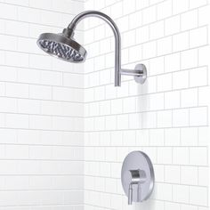 Tub Faucet and Shower Head Sets | Signature Hardware