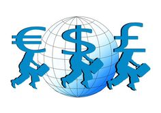 10 Expressions or Phrasal Verbs Linked To Money and The Financial Crisis