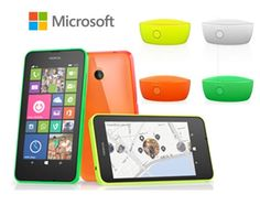 Win 5 x Lumia 635 smartphones & speakers sweepstakes