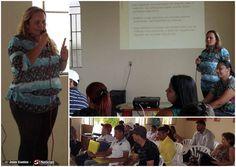 O CRAS em parceria com a prefeitura de Solidão e Secretaria de Desenvolvimento Social realizou no último dia 5 de março de 2013, na Igreja Batista Monte Hebron, a primeira capacitação voltada aos conselheiros