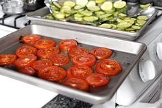 Zucchini, Tomato and Rice Gratin by smitten kitchen Zucchini Rice, Zucchini Tomato, Parmesan, Taco Bowls, Baked Cheese, Smitten Kitchen, Broccoli Cheddar, Roasted Tomatoes, Freezer Meals