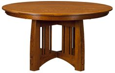 mission style dining tables and chairs - Google Search