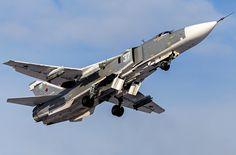 Су - 24М