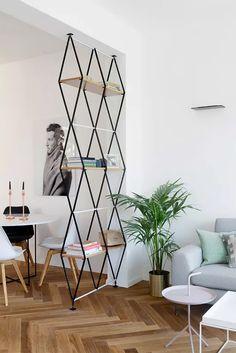 Como ampliar espaços pequenos?