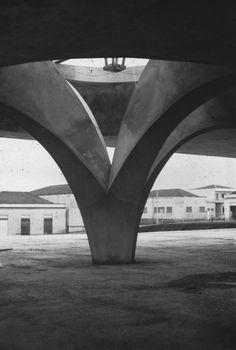 Rodoviária de Jaú  Joao Batista Vilanova Artigas | Jaú | 1973