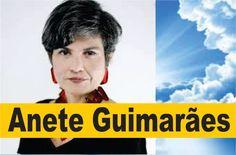 Anete Guimarães - Tendências Negativas, Misticismo, Égo, Relacionamento ...