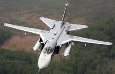 Moscow scrambles fighter jet after detecting US spy plane approaching Russian border Su 24 Fencer, Sukhoi Su 24, Russian Fighter Jets, Russian Bombers, Russian Jet, Russian Plane, Russian Military Aircraft, Russian Air Force, Military Jets