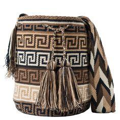 comprar bolso wayuu en madrid, wayuu, croche, bolsos hecho a mano, producto artesanal, bolsos tribales, tribalchic, tribal, bolso…