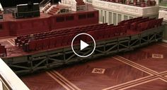 Veja Como Este Inteligente Sistema Automático Transforma Por Completo Uma Sala De Espetáculos http://www.funco.biz/veja-inteligente-sistema-automatico-transforma-completo-sala-espetaculos/