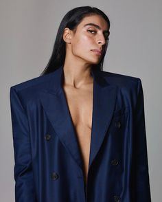 "4,951 Likes, 58 Comments - SEVDALIZA (@sevdaliza_) on Instagram: ""Mr. and Mrs. Sevdaliza for Vogue Netherlands  May 2017 issue stands now"""