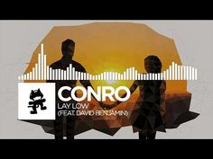 Conro - Lay Low (feat. David Benjamin) [Monstercat Release]