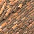 Roofs are built at the top of houses as well as other infrastructures simply because they complete the house.