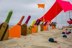About Joga Paddles Frescobol (Brazilian paddle ball) — Joga Paddles Paddle, Outdoor Decor