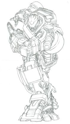 Transformers Coloring Pages 03 Coloring Transformers Pinterest