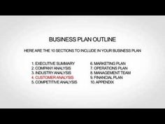 Hair And Beauty Salon Business Plan Sample  Executive Summary