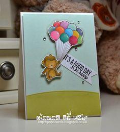 Pop's Cards