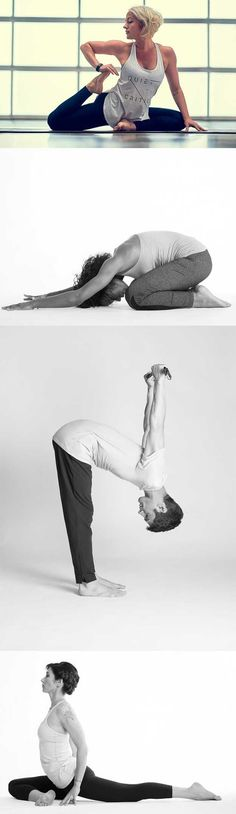Yoga Workouts to Try at Home Today - 5-Pose Yoga Fix: Long Trip - Amazing Work Outs and Motivation for Losing Weight and To Get in Shape - Up your Fitness, Health and Life Game with These Awesome Yoga Exercises You Can Do At Home - Healthy Diet Ideas and Products You Can Do Without a Gym Membership - Namaste, Y'all - https://thegoddess.com/yoga-workouts-at-home