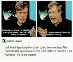 Love you Mark Hamill, love you