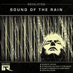 Sound of the Rain EP