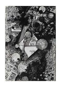 Leigh Mccloskey Codex