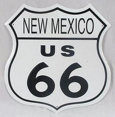 Route 66 New Mexico - Bing Images