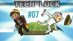 TechBlock 06: Otrokova nespavost   Minecraft Box - YouTube