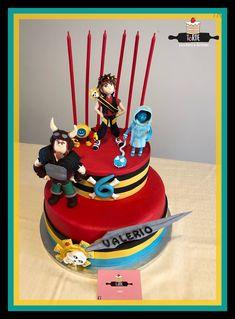 torta Zak Storm Birthday Parties, Birthday Cake, Pirate Party, Holidays And Events, Ale, Birthdays, Design, Landscape Photography, Paisajes