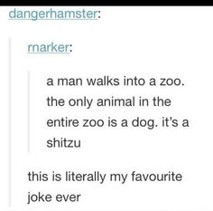 27 Of The Best Puns Ever On Tumblr