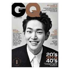 GQ KOREA (韓国雑誌) / 2016年10月号(表紙:SHINEEのオニュ) 韓国音楽専門ソウルライフレコード - Yahoo!ショッピング - Tポイントが貯まる!使える!