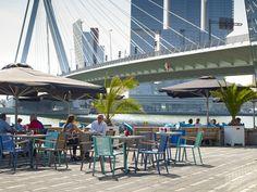 Grand Café Prachtig - Rotterdam