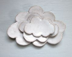 Nested cloud plates!