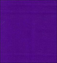 Solid Purple Oilcloth