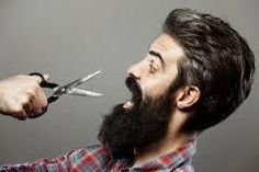 It's not easy to grow a full beard it will take a lot of patience. Here are some advice on, How to grow a beard faster?