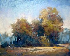 Wise word from Karen ! Painting My World: Simplifying Trees