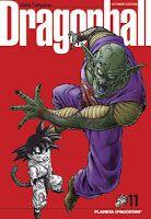 Mena: Portadas Manga Dragon Ball