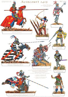 Military Figures, Military Art, Diorama, Medieval Paintings, Medieval Knight, Art Station, Flag Design, Paper Models, Rpg