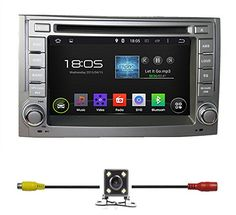 Special Offers - BlueLotus 6.2 Android 4.4.4 Quad Core Car DVD GPS Navigation for Hyundai H1 2011-2012 w/ RadioRDSBluetoothWIFISWCAUX In Free Backup Camera  US Map - In stock & Free Shipping. You can save more money! Check It (October 05 2016 at 05:32AM) >> http://caraudiosysusa.net/bluelotus-6-2-android-4-4-4-quad-core-car-dvd-gps-navigation-for-hyundai-h1-2011-2012-w-radiordsbluetoothwifiswcaux-in-free-backup-camera-us-map/