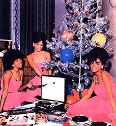 Sixties The Supremes