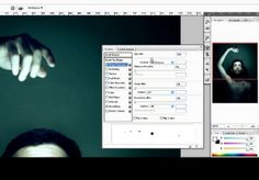 Fairy dust tutorial by Phlearn. Aaron Nace gives a quick example on how to create fairy dust in photoshop. If you are interested in other ways to enhance your photos and better your images go to