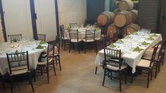 Rehearsal dinner #txwine #wine #txvineyard #vineyard #rehearsaldinner #privateparty