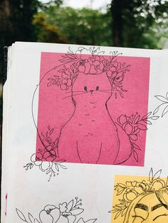 Art Drawings Sketches Simple, Cool Drawings, Pretty Art, Cute Art, Art Diary, Arte Sketchbook, Wow Art, Sketchbook Inspiration, Cartoon Art Styles