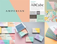 Amperian is a wedding services provider specialising in desserts bar. We were tasked to develop the identity, including positioning and naming of the brand. The best weddings are not by chance; a great wedding day is well planned and thoroughly thought ou…