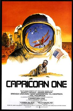 Our Daily Trailer: CAPRICORN ONE | Badass Digest