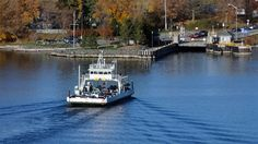 pictures of ferry in picton ont | picton-canada