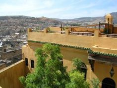 Riad Le Calife Hotel in Fes, Morocco #3 on Trip Advisor's Traveler's Choice Hotels 2011