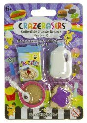breakfast erasers