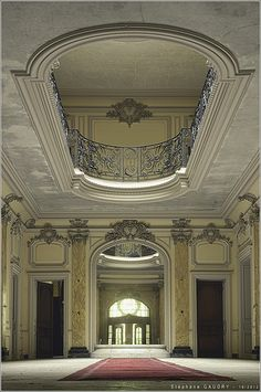 Untitled Air Flights, Interior Ideas, Interior Design, Palace Interior, Mansions Homes, Animal Posters, Chateaus, Victorian Homes, Luxury Living