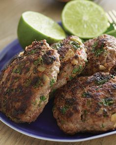 Wonderfully spiced beef patties that are perfect for celebrating Ramadan or just for a weeknight meal!
