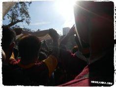 Anong Mayroon sa Traslacion ng Black Nazarene? Part I - aspectos de hitokiriHOSHI Black Nazarene, Philippines, Concert, Recital, Festivals