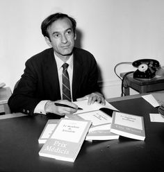 """Elie Wiesel's memoir """"La Nuit,"""" published in 1958, sold only 1,046 copies in the first 18 months. The book, translated into English in 1960 as """"Night,"""" went on to sell more than 10 million copies."""